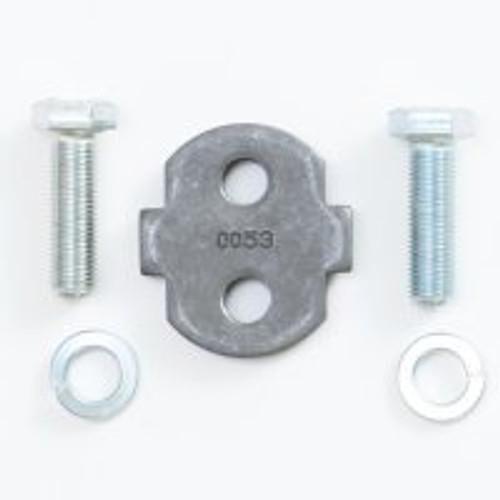 Hurst Shifter Handle Stiffener - HUR195-0053