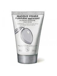 Purifying and Mattifying Mask