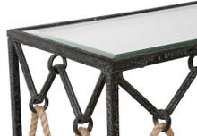 Darya Nautical Console Table