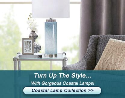 Coastal Lamp Collection