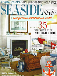 Seaside Style April 2015