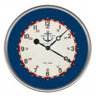 The East Wind Sailing Company Clock - Custom