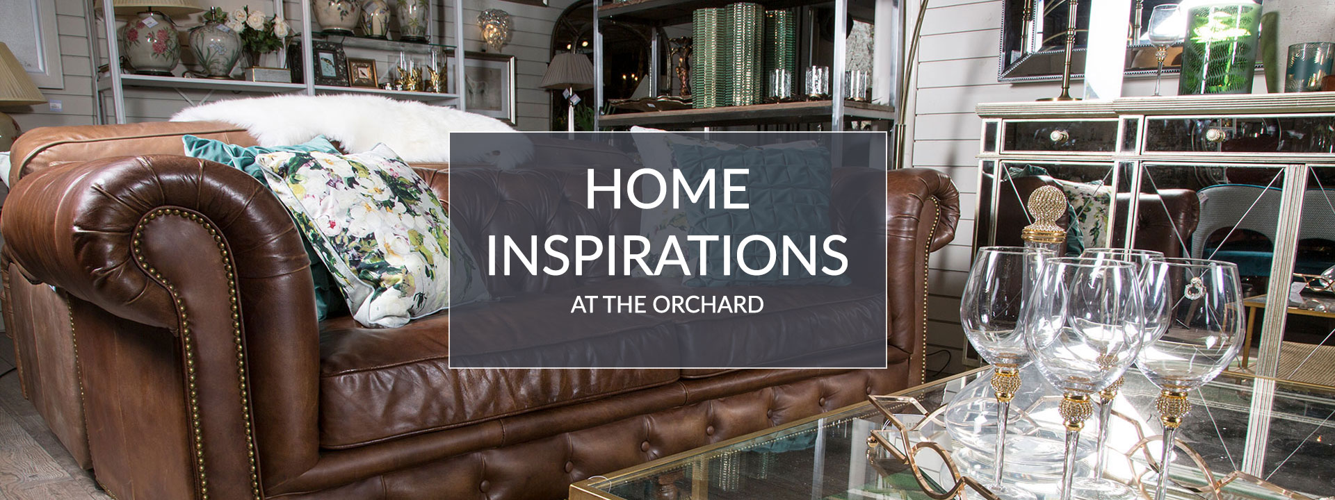Home Inspirations by Neptune, Flamant & Halo