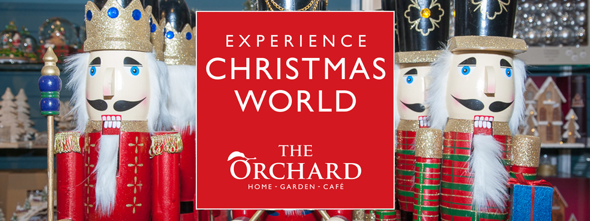 Christmas World At The Orchard