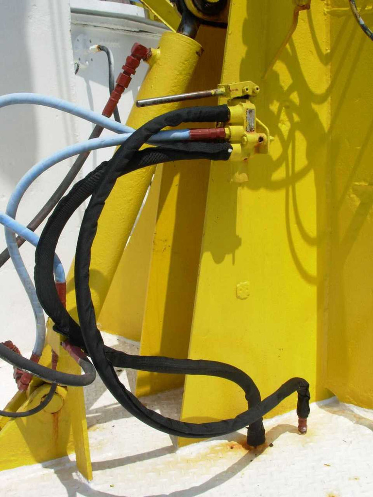 Chafe-Pro Hydraulic Hose Cover