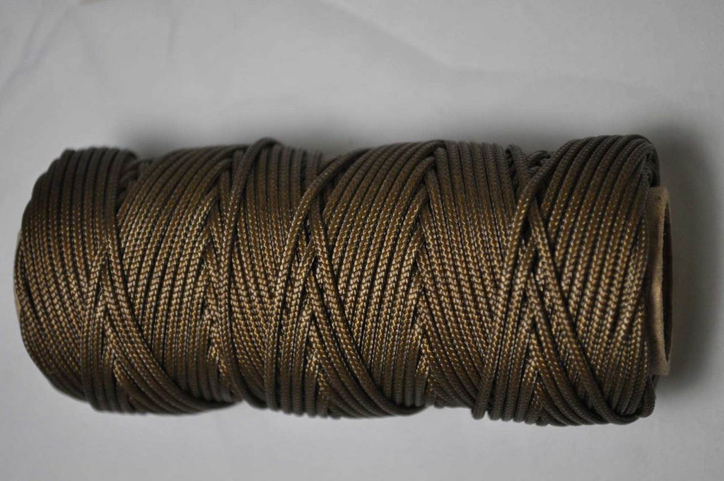 Handy Hundred Cord in Nutmeg