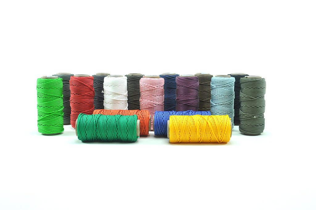 Handy Hundred Cord - available in 17 colors!