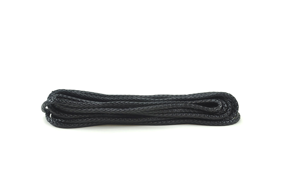 "New England Ropes Endura 12 - 12 Strand Dyneema Rope - 3/8"" Diameter"