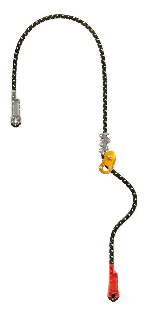 Petzl ZILLON Sewn Lanyard for Tree Care