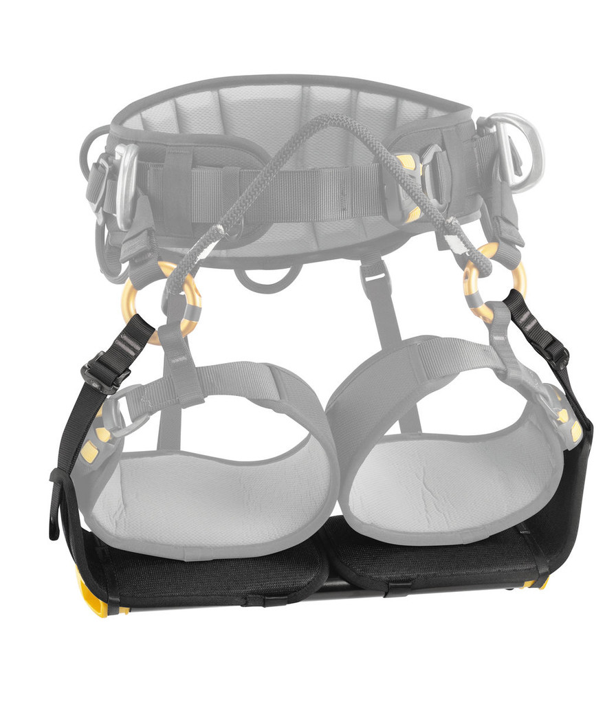 Petzl Sequoia harness - view 2