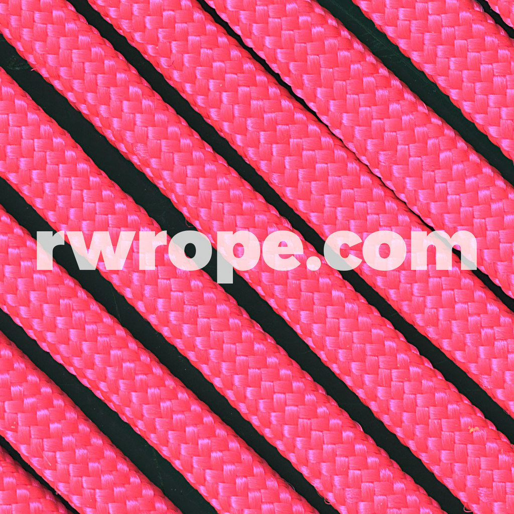Paracord 550 in Neon Pink