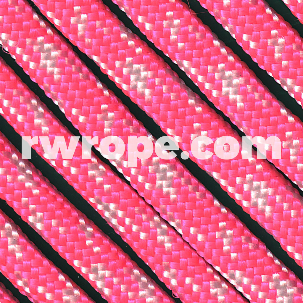 Paracord 550 in Neon Pink Camo
