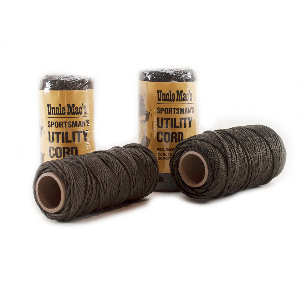 Uncle Mac's Sportsman Utility Cord