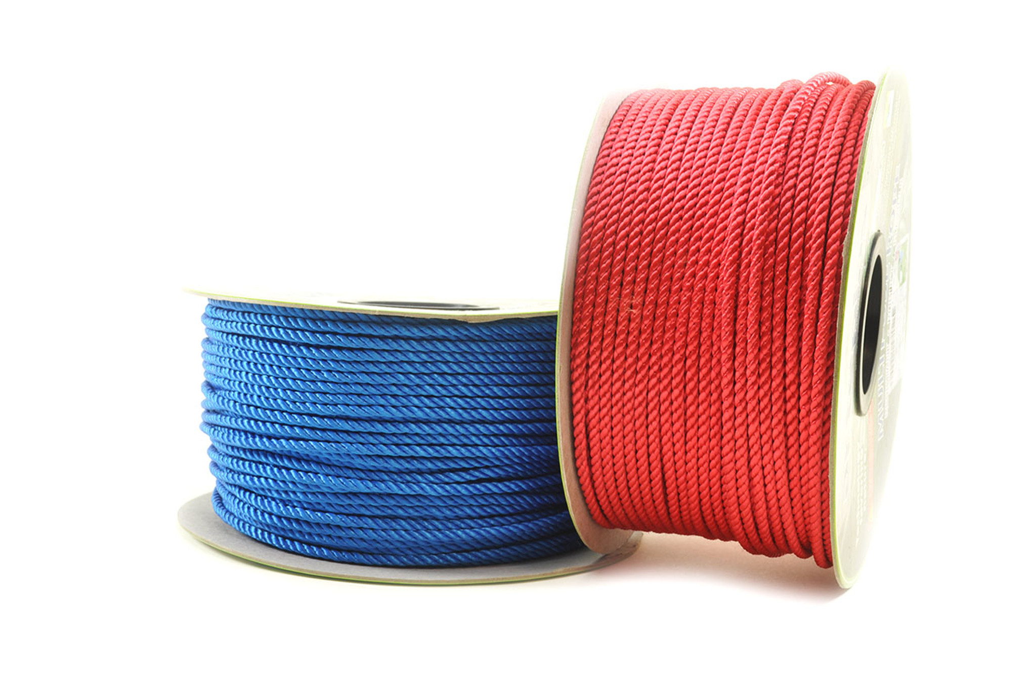Arteplas 3 Stand Recycled Plastic Pete Rope