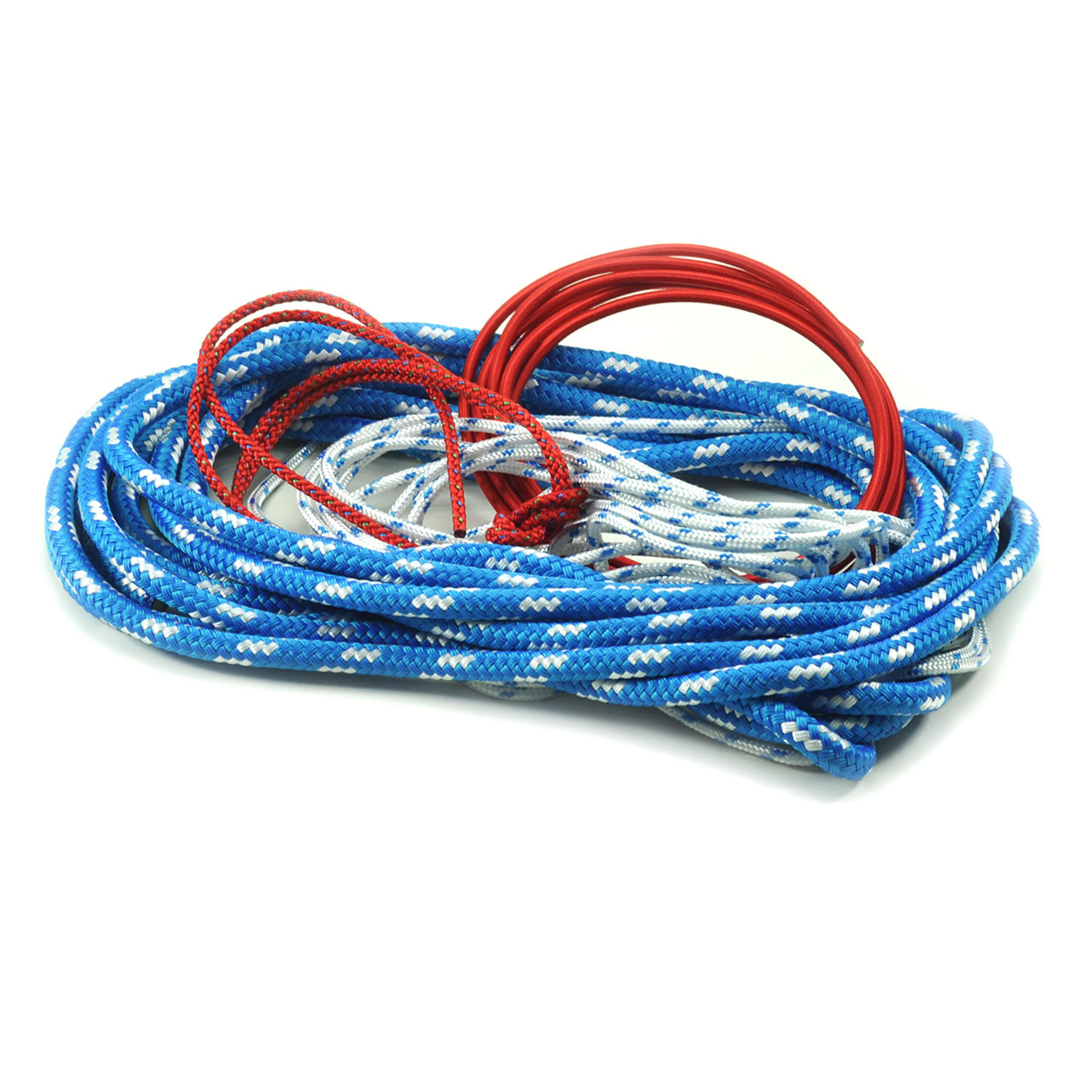 Sunfish Sailboat Replacement Rigging Line Kit - R&W Rope
