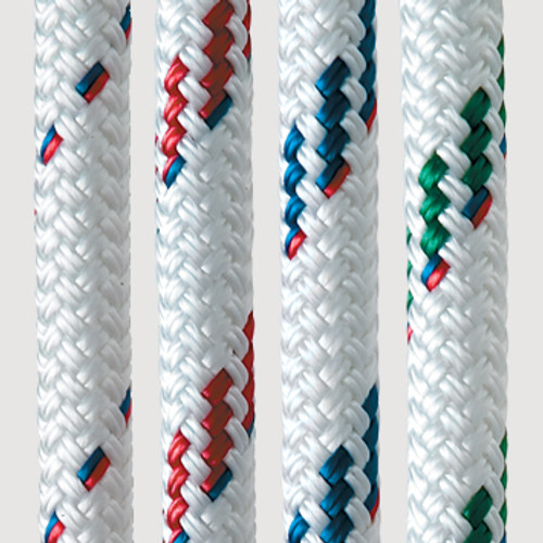 T-900 Dyneema/Technora & Polyester Double Braid Rope
