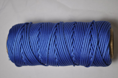 Handy Hundred Cord in Space Blue