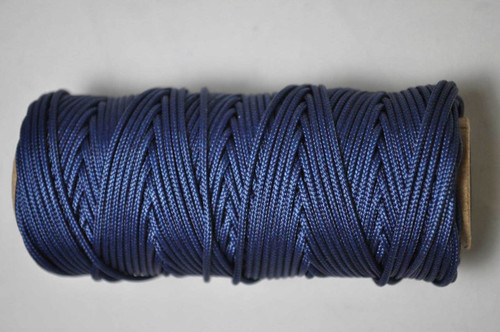 Handy Hundred Cord in Infinity Blue