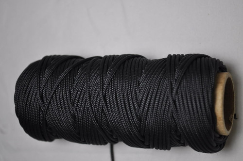 Handy Hundred Cord in Solution Dyed Black