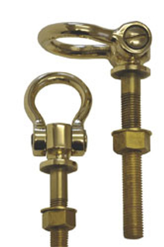 Forged Ring Bolts - High Load