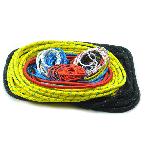Optimist Opti Sailboat Running Rigging Line Kit