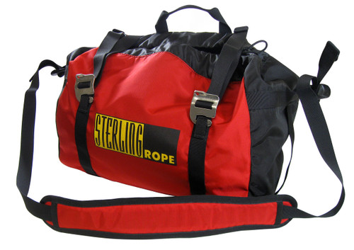 Sterling Rope Bag w/Tarp