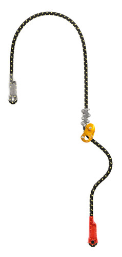 Petzl ZILLION Sewn Lanyard for Tree Care