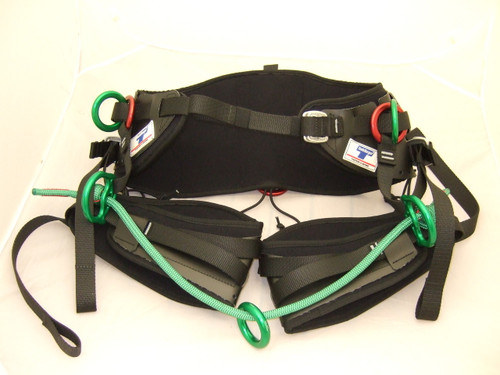 New England Ropes Tree Motion Harness