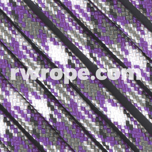 Paracord 425 in Purple Passion Camo.