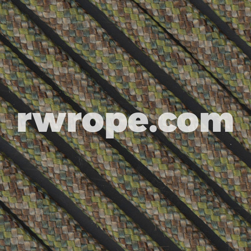 95 Paracord Type 1 in Digital Multi Camo #6922.