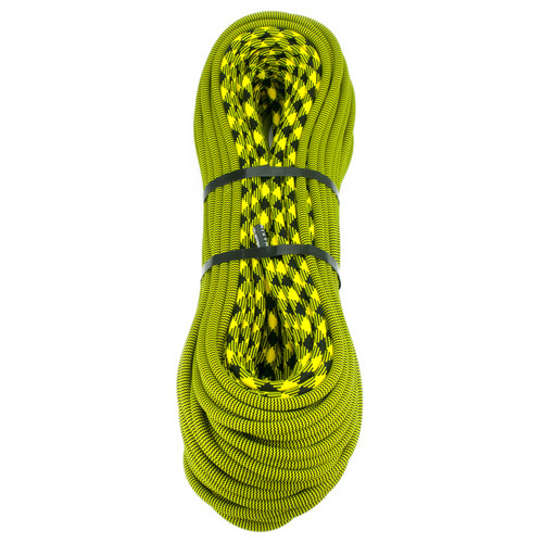 Maxim Pinnacle - 2X Dry -8.5mm x 60M - Yellow Jacket