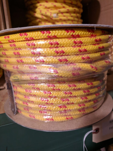 """Sterling UltraLine 3/8"""" x 150 FT. (46M) First Quality Closeout"""