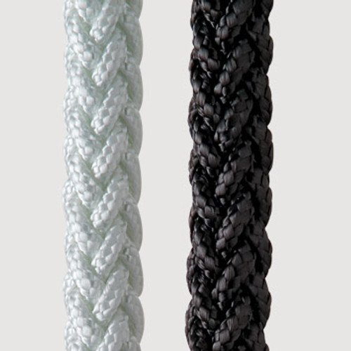 Megabraid II Nylon Rope