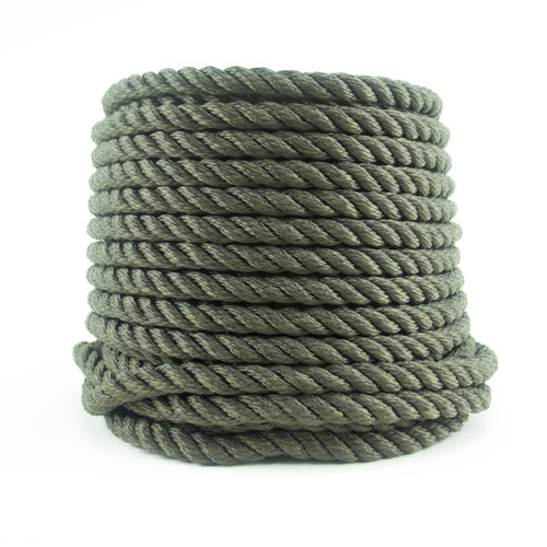 "GI Rappelling Rope - 7/16"" dia."