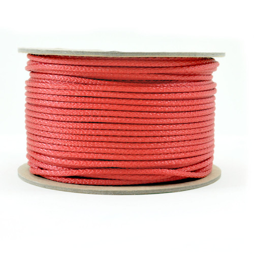 Messenger Line in Red