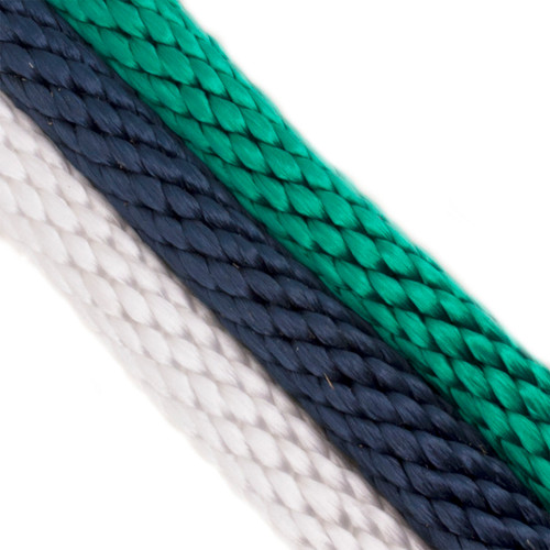 Novabraid MFP Solid Braid Derby Rope