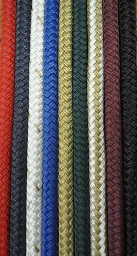 Novabraid Nylon Double Braid Rope