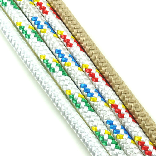 Novabraid Polyspec Spectra Core / Polyester Cover Rope