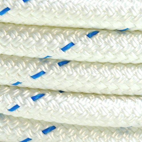 Novabraid Novablue Double Braid Polyester Rope