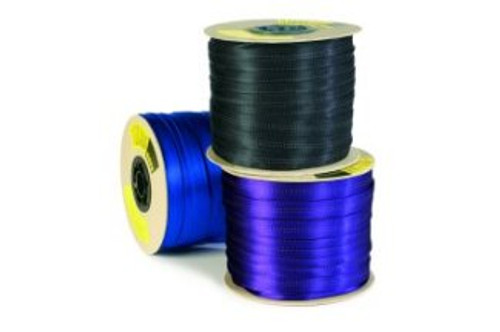 Tubular Nylon Webbing - Sterling Tech Tape