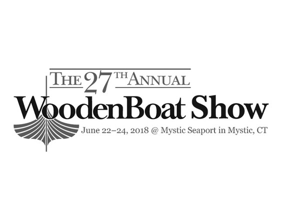 Mystic Seaport 2018 Wooden Boat Show: June 22-24, 2018 – Mystic, CT