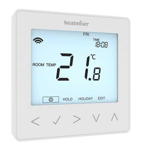 Heatmiser - Home | Facebook