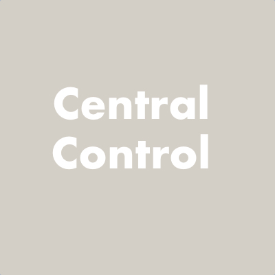 Thermostat & Central Control
