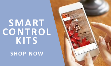 Smart Thermostats from Heatmiser