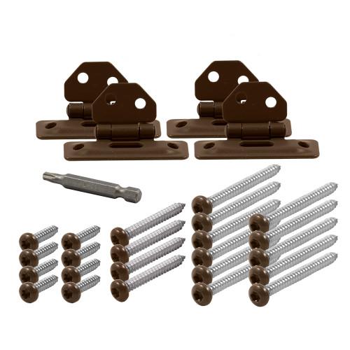 TimberTech Evolutions Cutkit