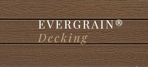 EverGrain Decking