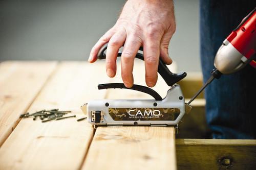 Camo Marksman Pro-NB Tool Installation