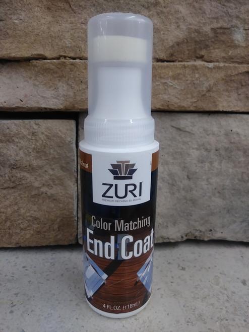 Zuri End Coat Paint with Sponge Applicator - 4 oz.