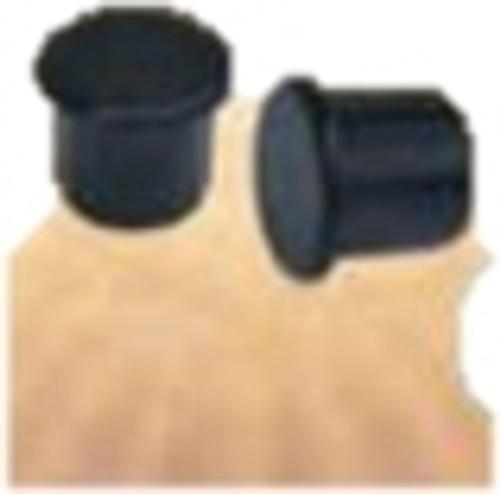 Westbury Continuous Handrail Cap Textured Black