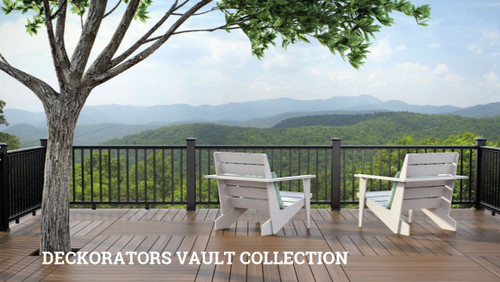 DecKorators Vault Decking Collection